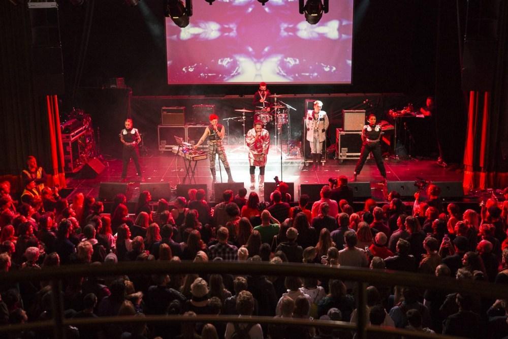 Report Warns Of Devastating Toll Of COVID-19 On Icelandic Music Industry