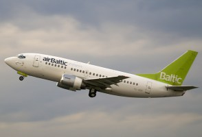 Icelandair and airBaltic In Collaboration