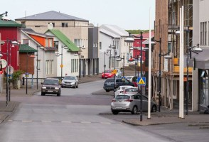 Psychiatric Center In Suðurnes Closes Due To Coronavirus