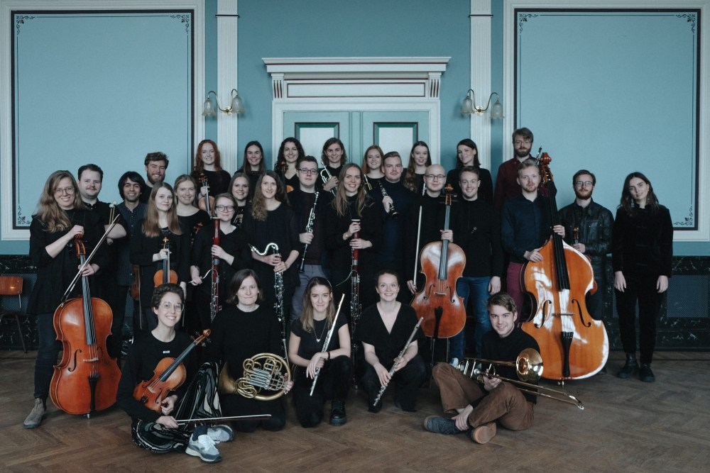 Coming Soon To A Fjörð Near You: The Elja Ensemble's Summer Tour