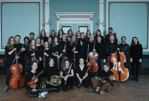 Coming Soon To A Fjörð Near You: The Elja Ensemble's Summer Tour