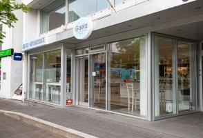 New In Town: Gaeta Gelato
