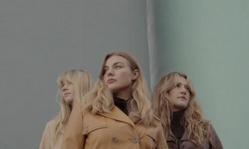 "PREMIERE: Matthildur Drops New Video For ""Heartbeat"""