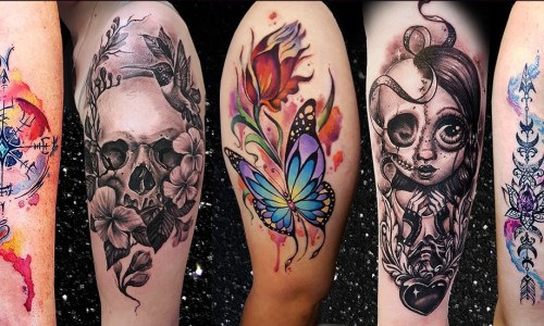 White Hill Tattoo Is Here With A Fringe Pop-Up Parlour