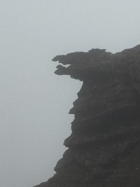 Vífilsfell-the monster
