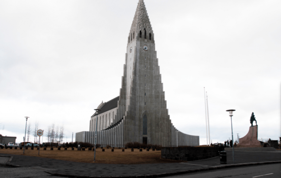 Portrait of a City: Reykjavik Between Legend, History, and Tourism