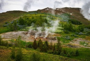 EU Awards Grant To Climate Change Project In Iceland