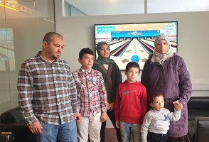 BREAKING: Egyptian Family Granted Asylum In Iceland On Humanitarian Grounds
