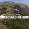 Abandoned Iceland #17: Hengill Trail