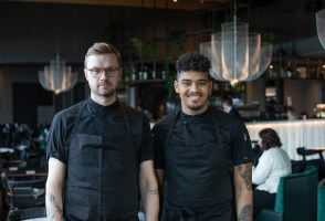 More Is More: Sjáland Shows Off Fine Dining Beyond 101