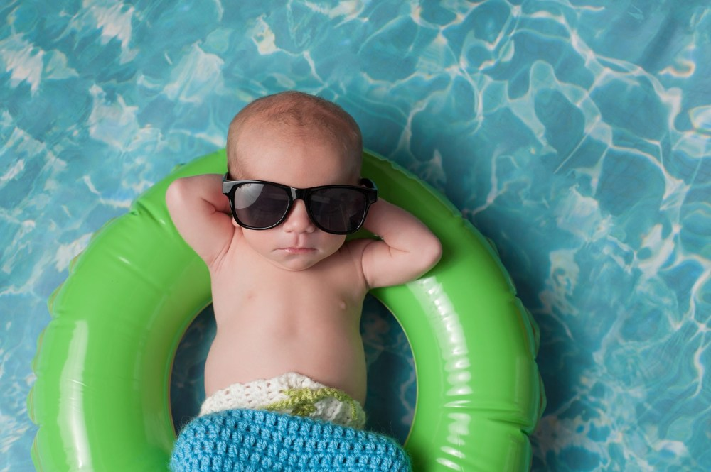 Well, You Asked: Switching Babies With A Cooler Couple