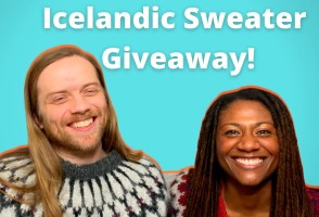 DREAM COLLAB: All Things Iceland & Grapevine Team Up To Offer Some Sweet Prizes