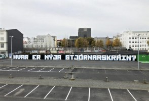 Where Is The New Constitution? – A Nation Still Waits For Iceland 2.0