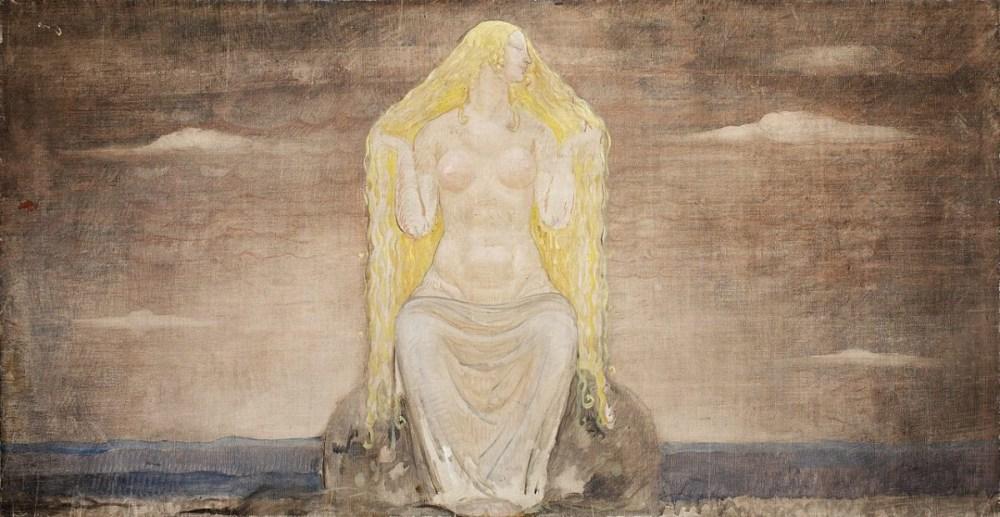 Gods of Iceland: Freyja, A Non-Monogamous Icon