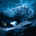 Ice Flow, Nowhere To Go: Exploring The Ice Caves Of the Vatnajökull Glacier
