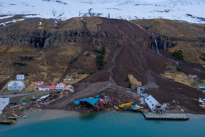 Together For Seyðisfjörður: Artists Lend A Hand In Rebuilding The Village