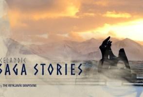 Saga Stories #2: Egils Saga