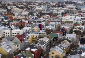 Icelandic Houses & Buildings: Safe Places To Be During An Earthquake