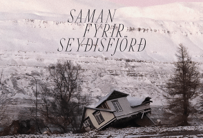 Cavalcade Of Artists Streaming Performances To Help Seyðisfjörður