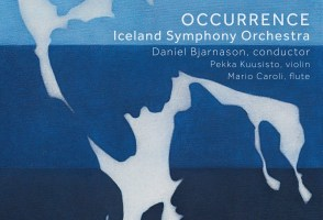 Track By Track: Occurrence – Iceland Symphony Orchestra Project, Vol. 3