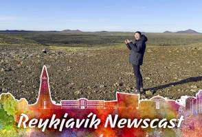 RVK Newscast #77: Big Earthquakes In Grindavík, The Happiest Town In Iceland