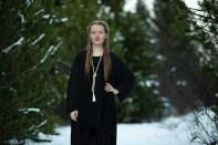 Sunna Friðjónsdóttir. Photo by Art Bicnick