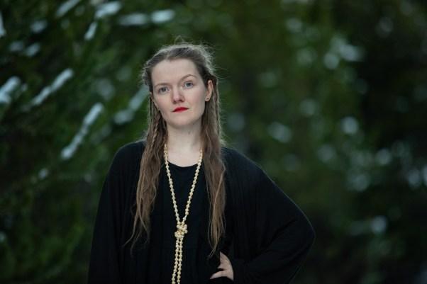Sunna Friðjóns