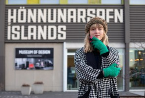 Hot Dogs, Dongs and Woolly Tongues: Ýrúrarí's Quest To Create A Better Sweater