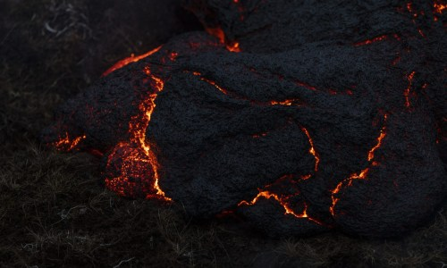 When Will The Eruption Be Over?