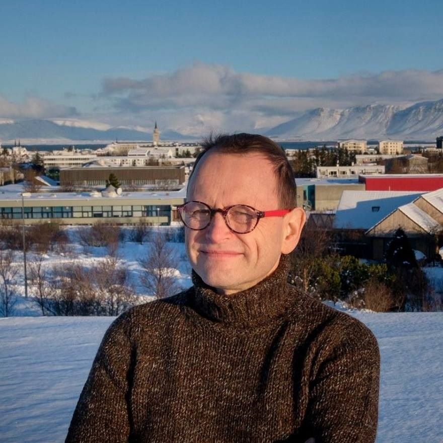 Ask A Scientist: What Effect Will Rising Sea Levels Have On Iceland?