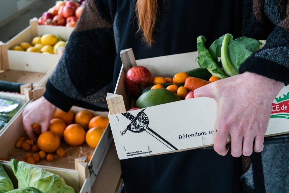 Digging A Way Out: Austurlands Food Coop Tries To Recover