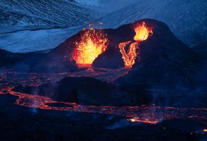 Horror-Scopes: WHAT VOLCANO ARE YOU?