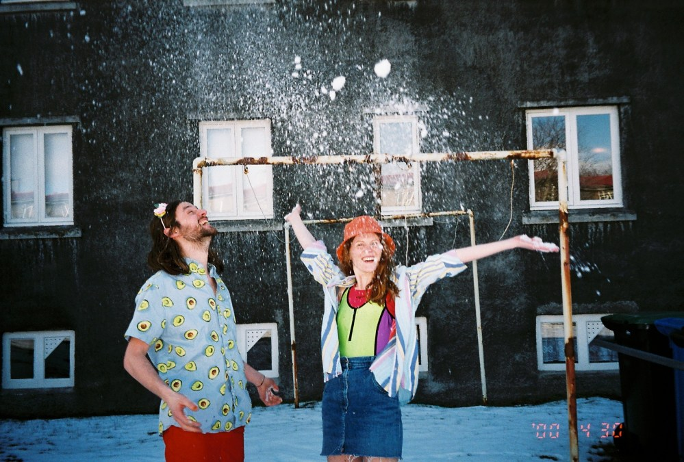 Grapevine Playlist: BSÍ, Lord Pusswhip, Pale Moon, Blankiflúr & More!