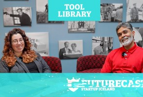 RVK Futurecast #7: Tool Library
