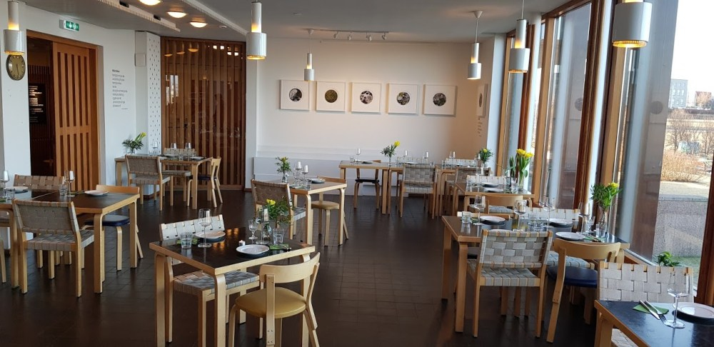 New In Town: SONO matseljur, An All New Kind Of Veggie Cafe