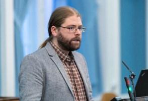 Helgi Hrafn Gunnarsson Against Threatening Icelandic OnlyFans Creators
