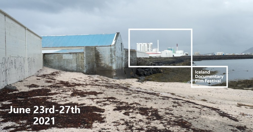 This Week's Culture Pick: Iceland Documentary Film Festival In Akranes