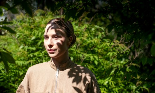 Out Of The Ashes: GDRN Talks Her Role In Katla