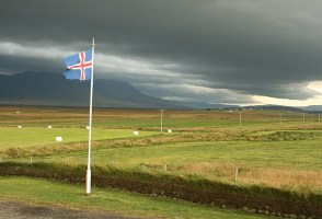 Tighter Restrictions This Year On Icelandic National Day Than Last Year