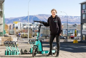 Possible Banning Of Electric Scooters On Weekends