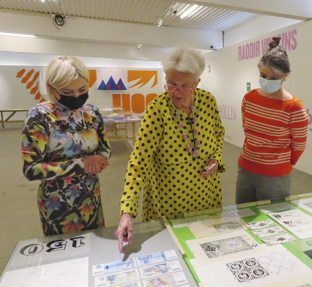 To Know Is To Design: Kristín Þorkelsdóttir On A Lifetime Of Creating Iceland