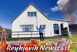 RVK Newscast #112: The Volcano Turns Three, And A Farm Is Doomed