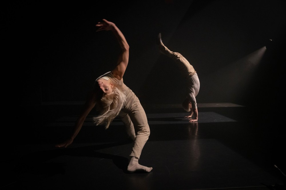 """""""It's Actually All About Friction Everywhere"""": RISA On Their Sensory Fringe Experience"""