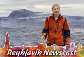 RVK Newscast #121: The Sleepy Volcano & A New Era Of Lava Flow