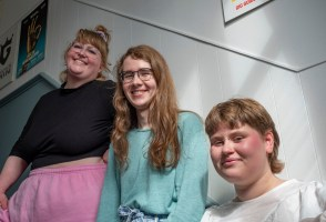 Being Nonbinary: In Iceland And Everywhere