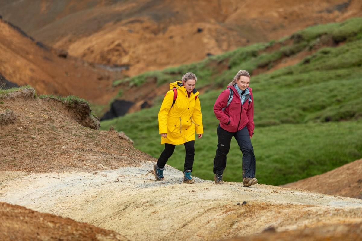 Finding Paradise: The Hidden Highlands Of The Reykjanes Peninsula