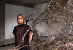 Anna Rún Contemplates Interspecies Relations