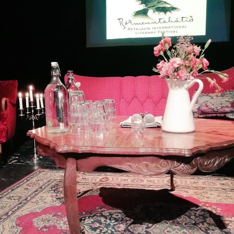Culture Pick: The Reykjavík Literary Festival