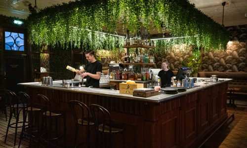 Best Of Reykjavík Drinking 2021: Best Place For Cocktails