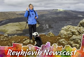 RVK Newscast #129: Is The Volcano Over?